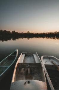 Риболов в Белица