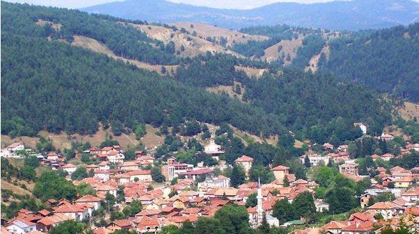 История на град Белица